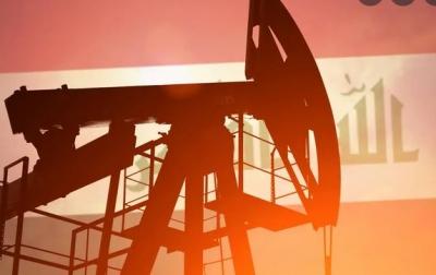 Το Ιράκ επεκτείνει τη συμφωνία προμήθειας πετρελαίου με την Ιορδανία