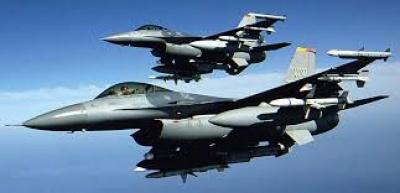 Η Lockheed προβλέπει ζήτηση 400 μαχητικών αεροσκαφών F-16 τα επόμενα 10 χρόνια