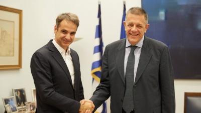 Δημοσκόπηση Opinion Poll: Πρώτος ο Ταχιάος στη Θεσσαλονίκη, ακολουθεί ο Ορφανός