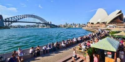 Αυστραλία: Σε καραντίνα και πάλι το Σίδνεϊ μετά την αύξηση κρουσμάτων κορωνοΐού - Κλείνουν τα σύνορα