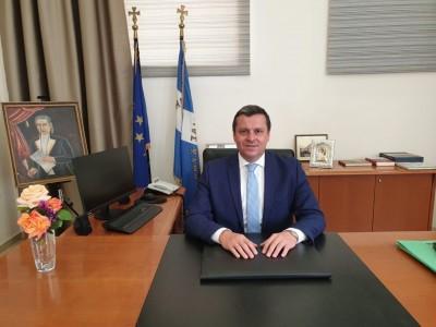 Γιώργος Καμπύλης, δήμαρχος Βόρειας Κυνουρίας: Στοχεύουμε ο δήμος μας να είναι ελκυστικός όλους τους μήνες
