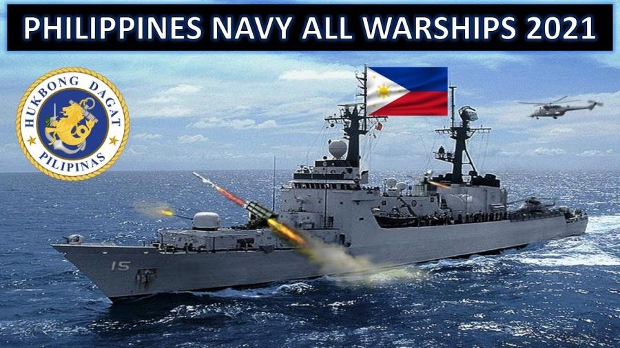 Φιλιππίνες: Στρατιωτικοποίηση νησιού στη Θάλασσα της Νότιας Κίνας προς ανάσχεση του Πεκίνου