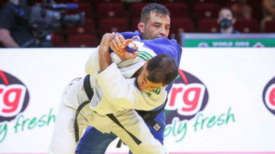 Τζούντο: Τιμωρήθηκε ο Αλγερινός που δεν ήθελε να αγωνιστεί με Ισραηλινό!