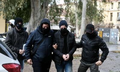 Γιατί ζητήθηκε η σύλληψη του Λιγνάδη – Γιατί κρίθηκε επικίνδυνος για νέα αδικήματα