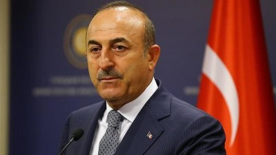 Cavusoglu (Τούρκος ΥΠΕΞ): Έτοιμοι να συνεργαστούμε με οποιαδήποτε κυβέρνηση στις ΗΠΑ - Πυρά κατά ΕΕ
