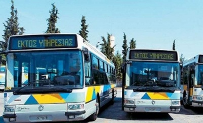ΟΑΣΑ: Απόκτηση 92 νέων αστικών λεωφορείων μέσω της Περιφέρειας Αττικής