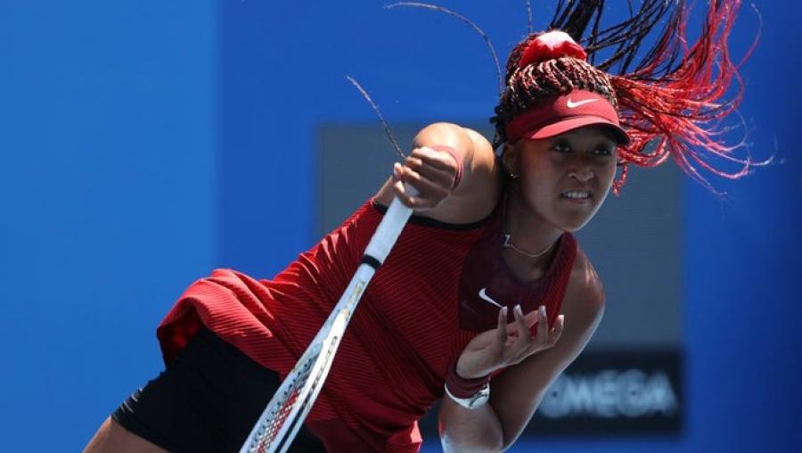 Τένις: Με το «δεξί» η Οσάκα!