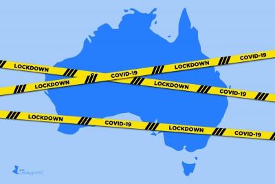 Σε έξαρση η επιδημία covid στην Αυστραλία – Δεν αποδίδει το lockdown στο Σίδνεϊ
