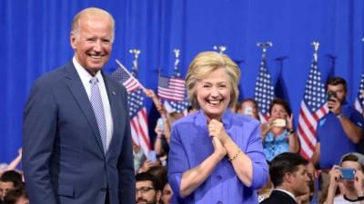Οι διαφθαρμένες οικονομικά οικογένειες Biden και Clinton, με Antifa και Soros θα κυβερνήσουν ξανά τις ΗΠΑ – Οι υποκινητές της Αραβικής Άνοιξης ξανά στο προσκήνιο