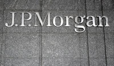 JP Morgan: Η FED θα χρειαστεί να ενεργοποιήσει νέο πρόγραμμα QE σύντομα