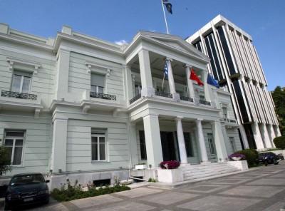 ΥΠΕΞ: Ανάγκη για άμεση αποκλιμάκωση και αποφυγή χρήσης βίας κατά πολιτών στη Λευκορωσία