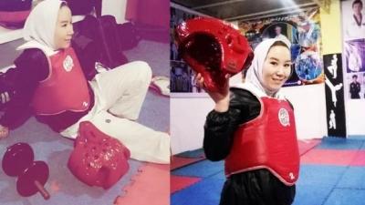 Zakia Khudadadi: Από το όνειρο των Παραολυμπιακών Αγώνων, στη «φυλακή» των Ταλιμπάν!