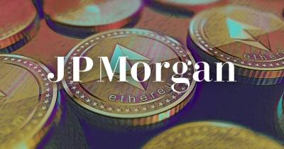 JP Morgan: Η τιμή του Ethereum θα έπρεπε να είναι 75% χαμηλότερη