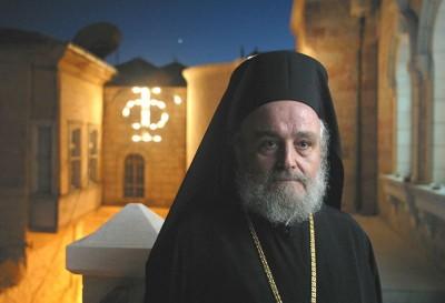 Βγήκε από τη ΜΕΘ του ΠΑΓΝΗ ο Αρχιεπίσκοπος Κρήτης