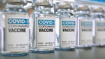 Απογοήτευση για το mRNA εμβόλιο της CureVac, αλαλούμ με AstraZeneca - Κυριαρχεί η ινδική παράλλαξη στη Μ. Βρετανία