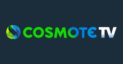 Πάνω από 300 χιλιάδες νοικοκυριά έχουν πρόσβαση στη streaming υπηρεσία της Cosmote TV