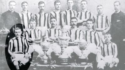 Το πρώτο γκολ στην ιστορία των πρωταθλημάτων από τον Κένι Ντάβενπορτ!
