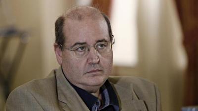 Φίλης: Ντροπή η τακτική Κούγια για τον Λιγνάδη – Έπρεπε να παραιτηθεί η Μενδώνη