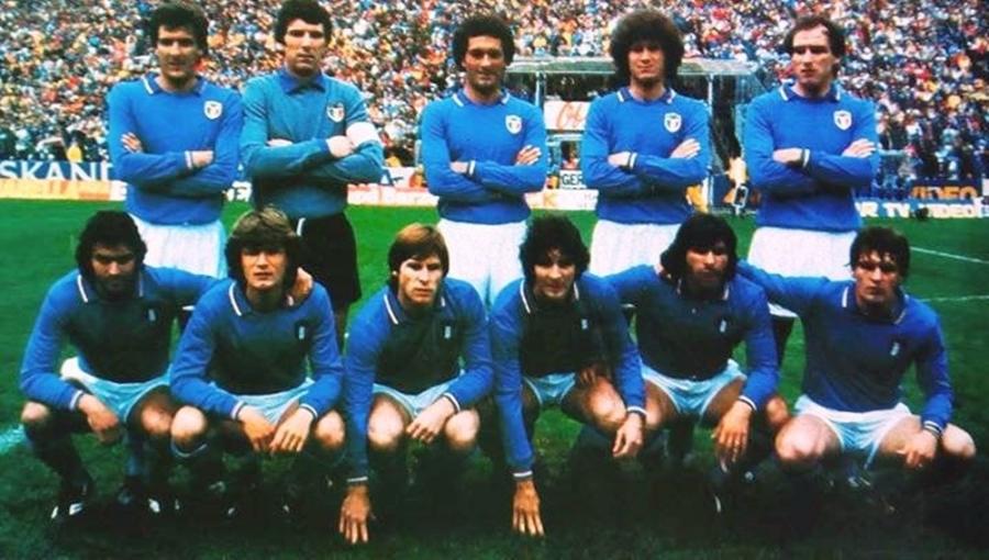 Το ιταλικό κάζο του 1982...