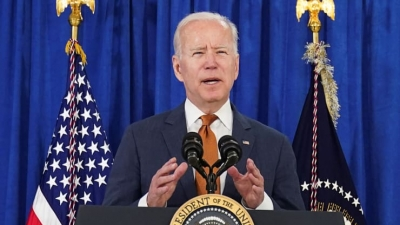 HΠΑ: «Το σχέδιό μας λειτουργεί» δηλώνει ο Biden για τις νέες θέσεις εργασίας
