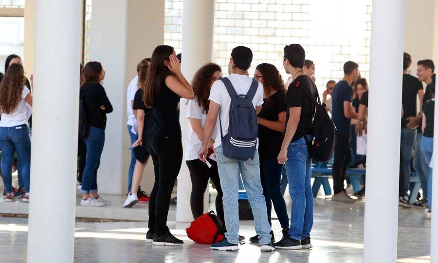 Κύπρος: Υποχρεωτικό αρνητικό rapid test για όλους τους μαθητές