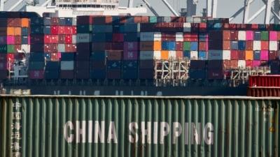 Πώς και γιατί εκτόξευσαν τις κινεζικές εξαγωγές τα lockdowns στη Δύση