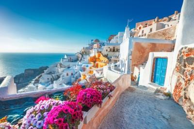 Η ανάγκη της Ελλάδας για απεξάρτηση από τον τουρισμό