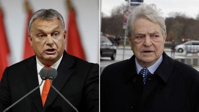 «Χαστούκι» του Ευρωπαϊκού Δικαστηρίου στον Orban για τους οργανισμούς του Soros