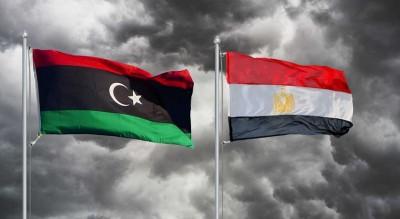 Αιγύπτιοι αξιωματούχοι για συνομιλίες στη Λιβύη, για πρώτη φορά από το 2014