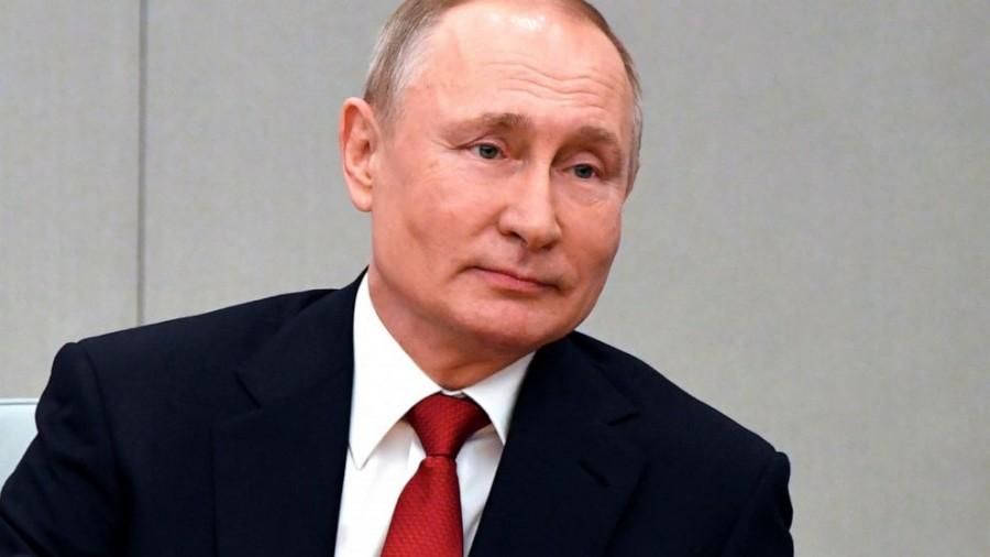 Putin: Οι Δημοκρατικοί των ΗΠΑ μου θυμίζουν τους Ευρωπαίους Σοσιαλδημοκράτες