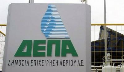 Βελτιωμένη συμφωνία επιτυγχάνει η δίοικηση της ΔΕΠΑ με την Gazprom για τιμές αερίου και ρήτρες take or pay