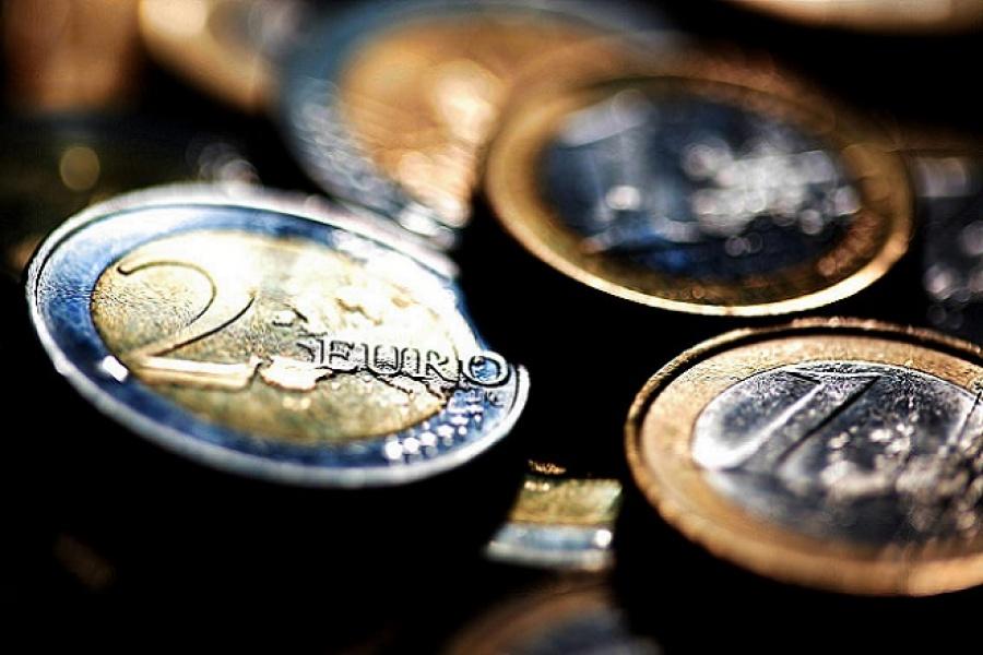 Ευρωζώνη: Επιταχύνθηκε στο 2,7% η ετήσια ανάπτυξη της οικονομίας το δ΄ τρίμηνο 2017