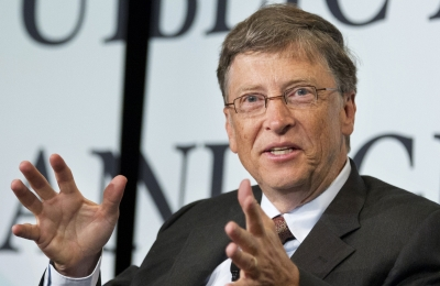 Το σκάνδαλο που φέρεται να προκάλεσε την οριστική αποχώρηση του Bill Gates από το ΔΣ της Microsoft