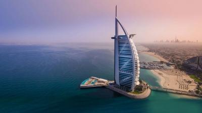 Mεγάλες συμμετοχές στο Greek-Arabic Luxury Tourism & Gastronomy Workshop 2021 στα Ηνωμένα Αραβικά Εμιράτα