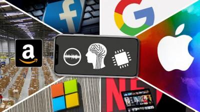 ΕΕ: Στο μικροσκόπιο οι κολοσσοί Big Tech για τη δομή της αγοράς και το περιεχόμενο