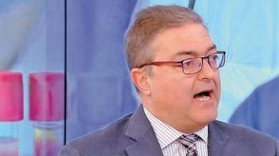 Βασιλακόπουλος: Περισσότερα κοινά κρυολογήματα και γρίπη φέτος - Υπό  μερικό έλεγχο η πανδημία
