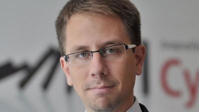 Κώστας Βούλγαρης (AIG): Η ευθύνη της κυβερνοασφάλειας είναι στα χέρια μας