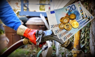 ΥΠΟΙΚ: Στα 0,16 ευρώ ανά λίτρο το επίδομα θέρμανσης - Ποιοι το δικαιούνται