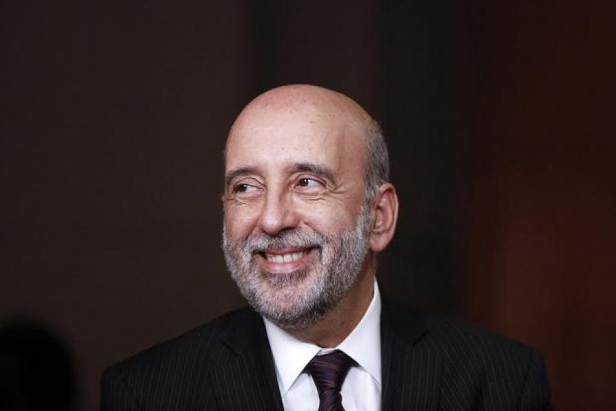 Makhlouf (ΕΚΤ): Ο πληθωρισμός θα εξασθενήσει μεσοπρόθεσμα και θα φτάσει σε επίπεδα κάτω του 2%.
