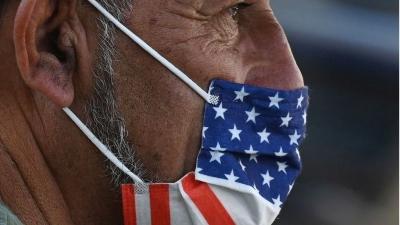 ΗΠΑ – CDC: Επιστροφή της μάσκας σε κλειστούς χώρους για ανεμβολίαστους και μη στο 90% της επικράτειας