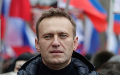 Γερμανία: Στο νοσοκομείο Charite του Βερολίνου εισήχθη ο Navalny