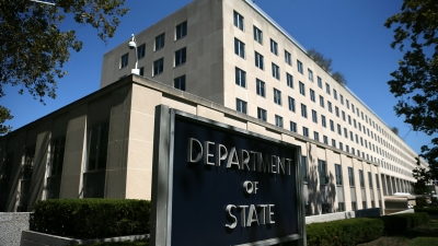 Έκθεση του State Department για τα ανθρώπινα δικαιώματα: Η Ελλάδα έχει αποτελεσματικούς μηχανισμούς