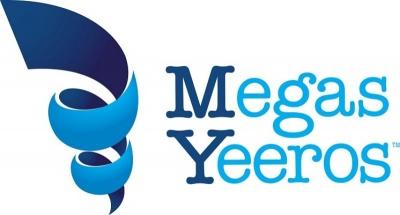 Τρέχουν οι πωλήσεις του ελληνικού γύρου στην Αμερική - Αύξηση 22,5% στον τζίρο της Megas Yeeros