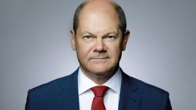 Scholz (Γερμανός ΥΠΟΙΚ): Θα εμβολιαστώ με το εμβόλιο της AstraZeneca