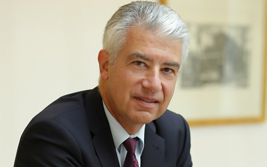 Reichel (Γερμανός πρέσβης στην Ελλάδα): Περίοδος διερευνητικών επαφών για κυβέρνηση στη Γερμανία