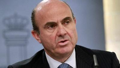 De Guindos: Η Lagarde θα απομακρύνει την ΕΚΤ από το «ησυχαστήριο», γνωρίζει την Ευρωζώνη