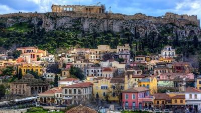 Εγκρίθηκαν τα τεύχη για την ανάπλαση του ιστορικού κέντρου της Αθήνας