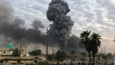 Νέοι τουρκικοί βομβαρδισμοί εναντίον θέσεων Κούρδων στο έδαφος του Ιράκ