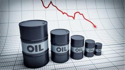 Με πτώση έκλεισε το πετρέλαιο - Στα 68,73 δολ. το βαρέλι το brent