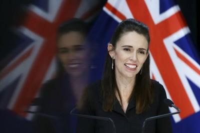 Ardern (Πρωθυπουργός Ν. Ζηλανδίας): Έχω κάνει χρήση κάνναβης